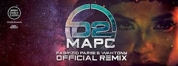 """D2 """"Mars"""" (Fabrizio Parisi & WahTony Official Remix)"""