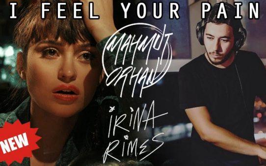 Mahmut Orhan - Schhh feat. Irina Rimes