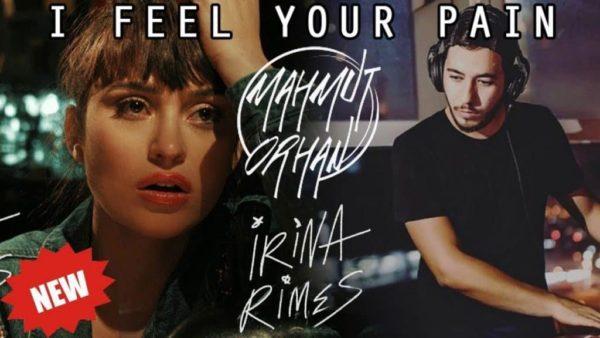 Mahmut Orhan – Schhh feat. Irina Rimes