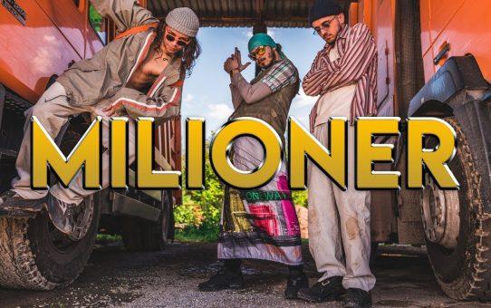 V:RGO X TRF - MILIONER