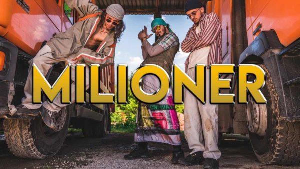 V:RGO X TRF – MILIONER