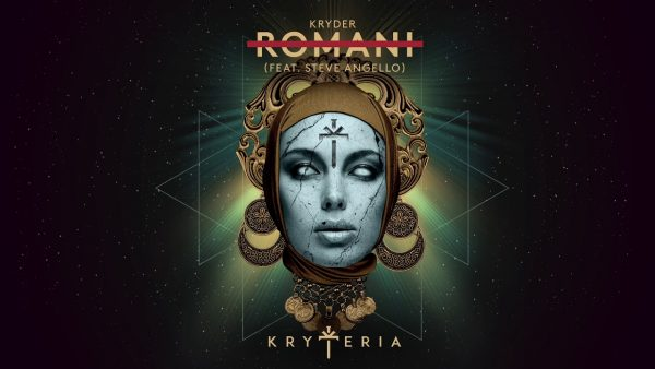 Steve Angello & Kryder – Romani (Original Mix)