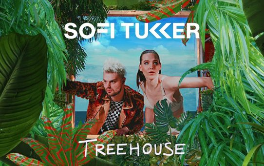 SOFI TUKKER - Good Time Girl feat. Charlie Barker