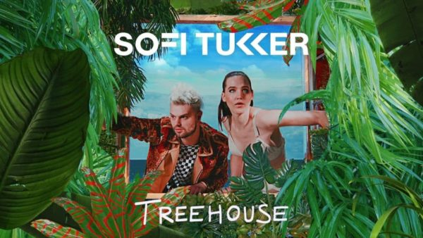 SOFI TUKKER – Good Time Girl feat. Charlie Barker