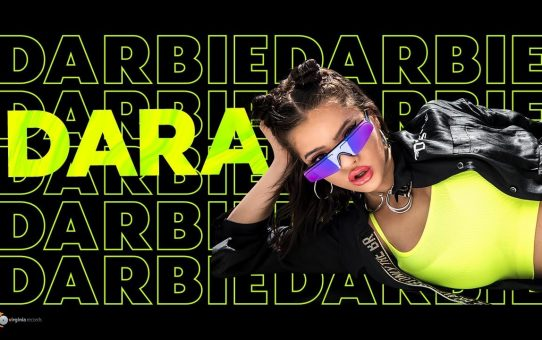 Dara - Darbie (by Monoir)