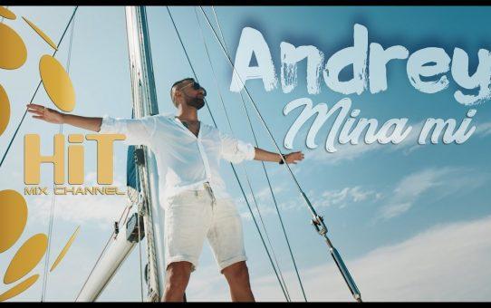ANDREY - MINA MI / Андрей - Мина ми