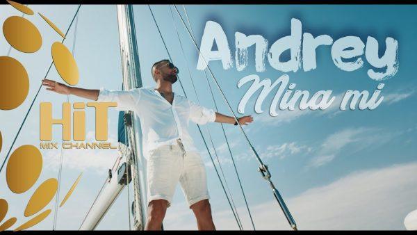 ANDREY – MINA MI / Андрей – Мина ми