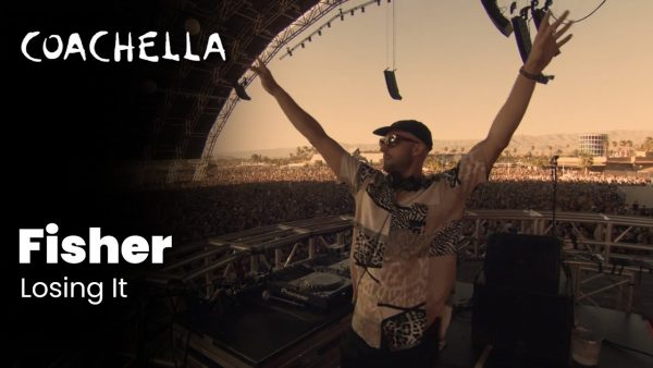 FISHER – Losing It – Live at Coachella 2019 Friday April 12, 2019