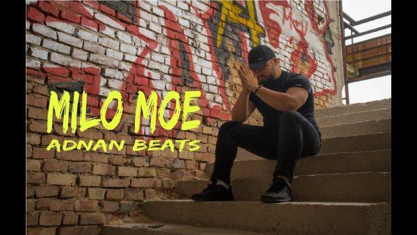 Adnan Beats – MILO MOE