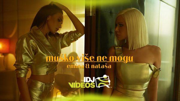 EMINA & NATASA BEKVALAC – MUSKO VISE NE MOGU