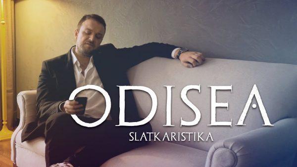 Slatkaristika  – Odisea
