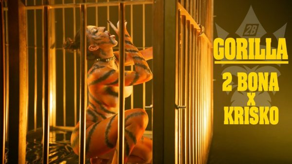 2BONA x KRISKO GORILLA Official Video scaled