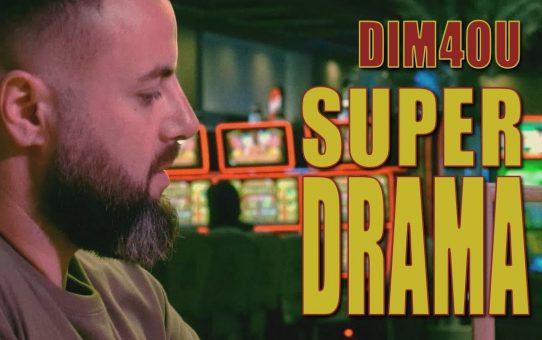 Dim4ou - Super Drama (Official Video)