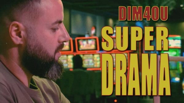Dim4ou – Super Drama (Official Video)