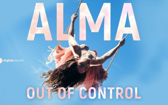 ALMA - Out of Control