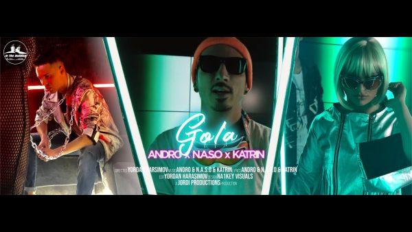 ANDRO x NASO x KATRIN GOLA OFFICIAL 4K VIDEO 2019 scaled