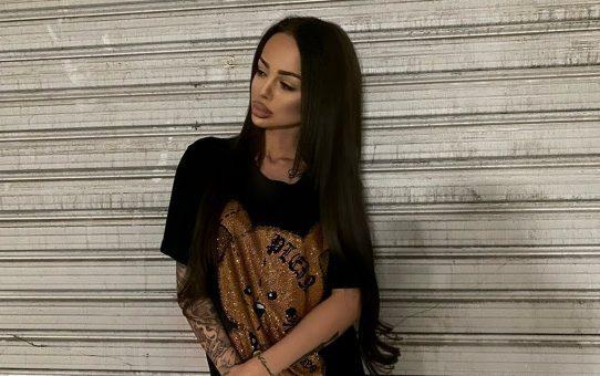 Сузанита - Някаква луда / Suzanitta - Niakakva luda