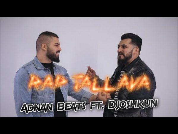 ADNAN BEATS ft DJOSHKUN RAP TALLAVA 4K scaled