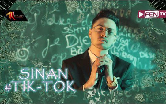 SINAN feat. AZAT KING - #TikTok