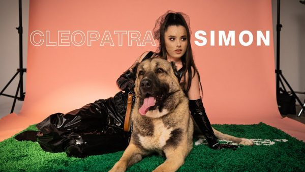 Simon Cleopatra Official Video scaled