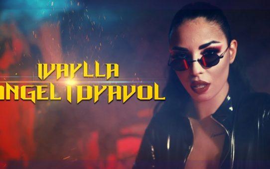 IVAYLLA - ANGEL & DYAVOL [OFFICIAL 4K VIDEO]
