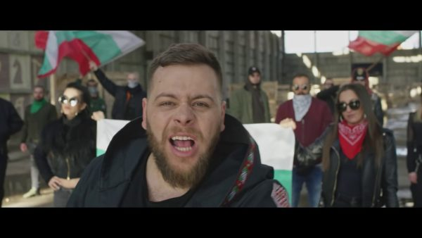 Moisey-Official-Video
