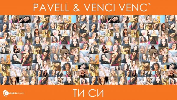 Pavell Venci Venc Ti Si Official Video scaled
