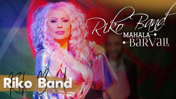 RIKO BAND Mahala Barvali Official Video scaled