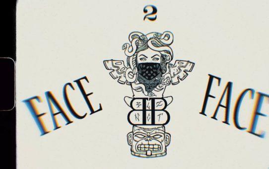 BLIZNACITE - FACE2FACE (Prod. by NICK RIOT)