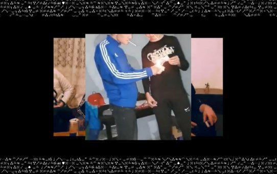 GARJOKA X YOUNG BB YOUNG - JIVOTA MA ISKA