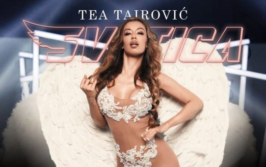 TEA TAIROVIC - SVETICA