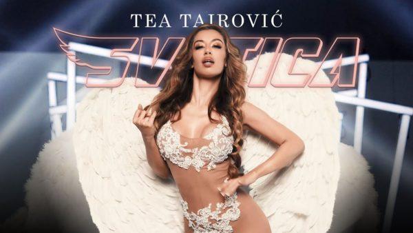TEA-TAIROVIC-SVETICA-OFFICIAL-VIDEO-4K