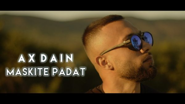 AX-Dain-Maskite-Padat-Official-Video