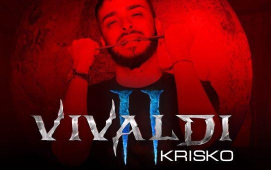 KRISKO - VIVALDI II REMIX
