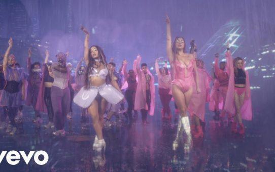 Lady Gaga, Ariana Grande - Rain On Me