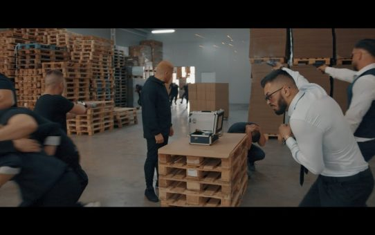 ADNAN BEATS feat. TUGI RAPA & FAMOUS - TEST DRIVE