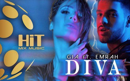 GIA ft EMRAH - DIVA
