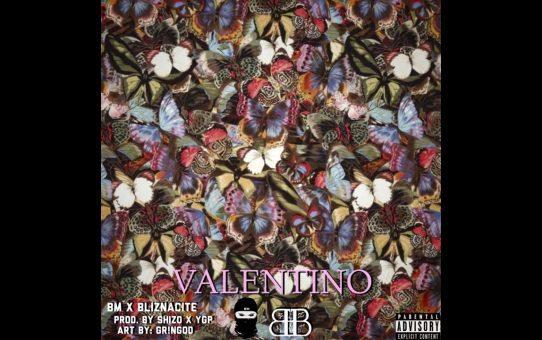 BM x BLIZNACITE - VALENTINO