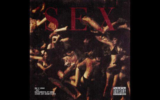 BM x V:RGO - SEX