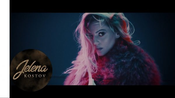 Jelena-Kostov-Pameti-zbogom-Official-Video-2018