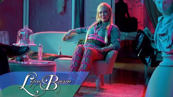Lepa-Brena-Carica-Official-Video-2016