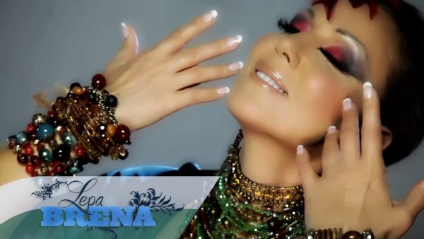 Lepa-Brena-Udji-slobodno-Official-Video-2012
