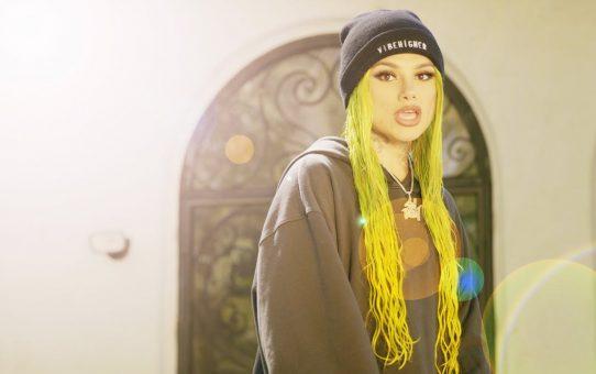 Snow Tha Product - Really Counts