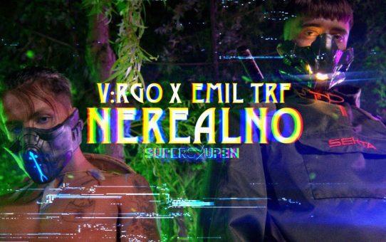 V:RGO x EMIL TRF - NEREALNO