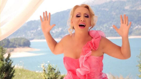 Vesna-Zmijanac-Sokole-Official-Video-2011-HD
