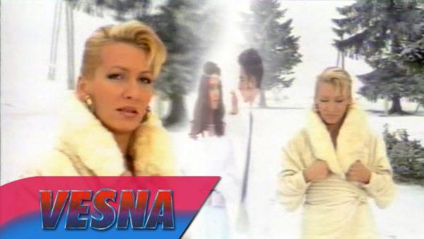 Vesna-Zmijanac-Svatovi-Official-Video-1990-1