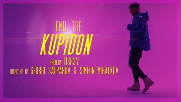 EMIL-TRF-Kupidon-Official-Video