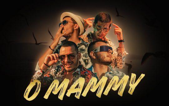 TE AMO & TORINO & PASHATA - O MAMMY