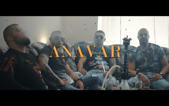 Adnan Beats - ANAVAR