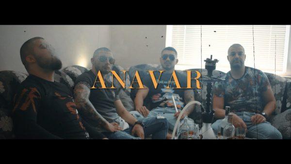 Adnan-Beats-ANAVAR-Official-Video-2020